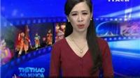 Bản tin văn hóa toàn cảnh ngày 09/04/2014