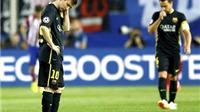 Từ thất bại trước Atletico: Barca có dám từ bỏ Tiki-taka?