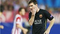 Top 10 cầu thủ lười nhất thế giới: Messi, Ibrahimovic, Robben...
