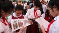 Những hoạt động trong Ngày sách Việt Nam lần đầu tiên