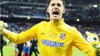 UEFA cảnh báo Chelsea: Không cho Thibaut Courtois ra sân, Chelsea sẽ bị phạt