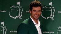 Khán giả Fox Sports tiếp tục được theo dõi giải golf 'The Masters Tournament'