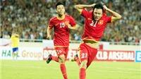 Trần Mạnh Dũng: Từ đội phó U23 Việt Nam, ghi bàn vào lưới Arsenal và giờ là cá độ