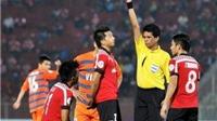 Kelantan hưởng lợi từ bê bối cá độ và dàn xếp tỷ số của cầu thủ V.Ninh Bình