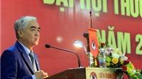 Chủ tịch VFF Lê Hùng Dũng: 'Tách vĩnh viễn các cầu thủ tiêu cực khỏi đời sống bóng đá'