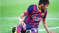 CHẤM ĐIỂM Granada - Barcelona (1-0): Messi và Busquets chỉ nhận điểm 5/10, Song và Pedro đều 4 điểm!