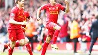 Liverpool vững chắc ngôi đầu: Sau 24 năm, thủy triều đỏ đang trở lại!