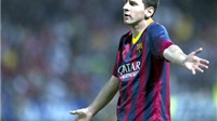 Barca thua 0-1 trước Granada: Sụp đổ dây chuyền