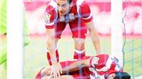 Cận cảnh chấn thương kinh hoàng khiến Diego Costa có thể lỡ đại chiến với Chelsea