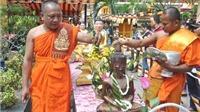Ăn Tết Khmer ở Nam Bộ