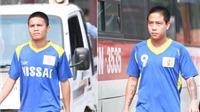 Vụ dàn xếp tỷ số tại Ninh Bình: Cầu thủ bị cách ly vẫn được 'thoải mái'