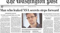 'Washington Post' và 'Guardian' thắng lớn tại giải báo chí Pulitzer