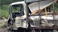 Tai nạn liên hoàn trên tuyến đường tránh Cửa Ông