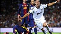 Real Madrid công bố clip 10 bàn thắng đẹp nhất vào lưới Barca