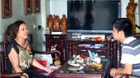 Mẹ đẻ Trần Mạnh Dũng: 'Tôi không nghĩ con tôi là chủ mưu'