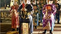 Festival Huế 2014: Lễ tế Đàn Nam Giao cầu cho quốc thái dân an