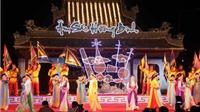 'Âm sắc Hương Bình' tôn vinh ca Huế