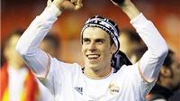 Truyền thông thế giới ca ngợi Gareth Bale: 'Bale đập nát Barca!'. 'Cristiano Ronaldo trong hình hài Bale'