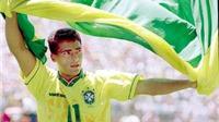 """Những huyền thoại World Cup - Romario: Đích thực là """"Vua vòng cấm"""""""