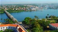 Huế được trao danh hiệu Thành phố Văn hóa ASEAN
