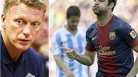 CẬP NHẬT tin tối 19/4: Đại diện của Ibra coi thường Barca, Man United lại 'săn' Fabregas