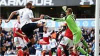 Eriksen tạo cảm hứng, Tottenham hạ đẹp Fulham 3-1