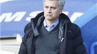 THỐNG KÊ: Sau Barcelona, Basel, Sunderland là đội thứ ba kéo sập Stamford Bridge