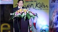 Lễ công bố Ngày sách Việt Nam: Khuyến khích phong trào đọc sách trong cộng đồng