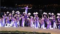 Rực rỡ đêm bế mạc Festival Huế lần thứ 8 - 2014
