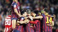 Barca hạ Bilbao: Khác hẳn về tinh thần, Messi đã trả lời trên sân cỏ