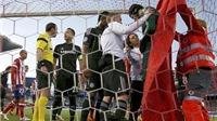 CHẤM ĐIỂM Atletico - Chelsea: Bức tường thành Cahill, nỗi thất vọng Diego Costa