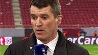 Roy Keane: 'Các cầu thủ Man United nên tự xấu hổ vì Moyes bị sa thải'