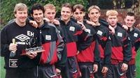 Chuyển giao quyền lực ở Old Trafford: Thế hệ 1992 sẽ lãnh đạo Man United?