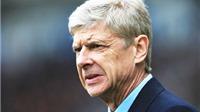 Monaco mời chào Wenger bằng mức lương cao nhất thế giới