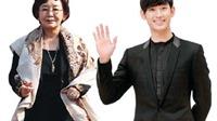 Kim Soo Hyuaa: Một thương hiệu mạnh của làn sóng Hàn Quốc