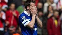 Liên tiếp đá phản lưới nhà, Everton thua trắng 0-2 Southampton