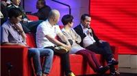 Quốc Trung bỏ ghế Giám đốc âm nhạc 'Giai điệu tự hào', xuống ghế khách mời!