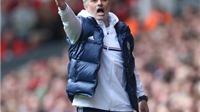Một lần nữa, tất cả mắc mưu Jose Mourinho