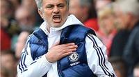 Không thể gọi lối phòng ngự của Jose Mourinho là 'phản bóng đá'