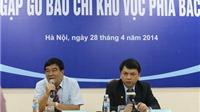 Chậm nhất ngày 15/5, đội tuyển Việt Nam sẽ có HLV trưởng