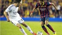 Barca chính thức được minh oan trong vụ Neymar