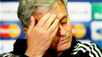 Mourinho, từ 'The Special One' đến 'The Semifinal One'