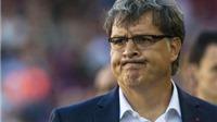 Gerardo Martino: 'Tôi không xứng đáng ở lại Barca'. Busquets: 'Barca thiếu sự chuyên nghiệp'