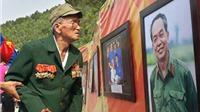 Đưa ảnh tư liệu về Điện Biên Phủ và Đại tướng Võ Nguyên Giáp đến với Vũng Chùa