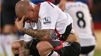 Liverpool trả giá vì quá tự tin, đã thấm thía nỗi đau của Milan