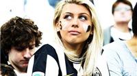 CHÙM ẢNH: Rực rỡ Juventus ăn mừng Scudetto thứ ba liên tiếp