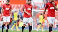 Danh sách thanh lý Man United: Kagawa, Welbeck, Fellaini, Evra, Ferdinand và ai nữa?