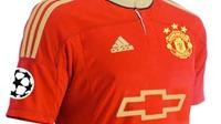 Báo Anh: Chia tay Nike, Man United ký 'siêu hợp đồng' với Adidas?