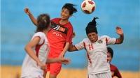 Ngày 14/5 khai mạc VCK Asian Cup nữ 2014