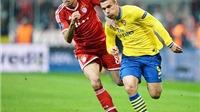 CẬP NHẬT tin chiều 8/5: Bayern bị Arsenal và M.U xâu xé lực lượng. Juve sẵn sàng mua Alexis Sanchez